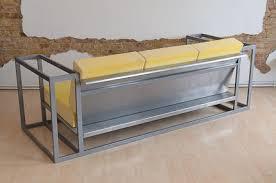 diy metal furniture. Picture Of Full Metal Sofa Diy Furniture 2