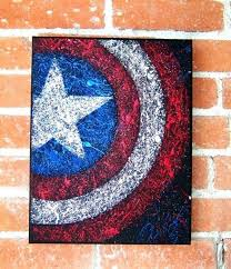 easy canvas painting ideas 1