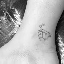 80 Idee Di Tatuaggi Piccoli E Deffetto Significato E Le Ultime