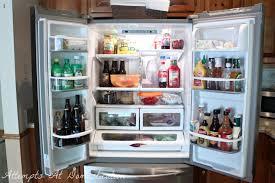 lg french door refrigerator inside. dacor dtf364siws 36\ lg french door refrigerator inside