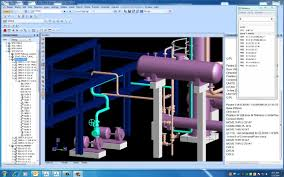 Pdms Piping Designer Questions Related To Pump Alignment Pump Piping