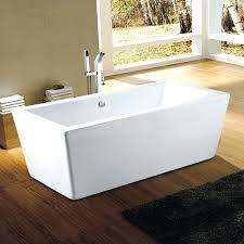 dropin soaking tubs bathtubs 66 x 32 bathtub 66 x 32 bathtubs alcove 66 x 32