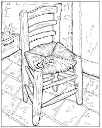 Small Picture Kids n funcouk 30 coloring pages of Vincent van Gogh