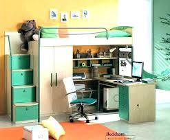 bunk bed with desk and dresser dressers loft bed desk dresser desks bunk combo beds with
