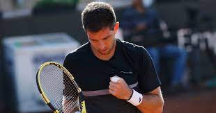 Delbonis through in Marbella as Kwon holds off Rune - Tennis Majors