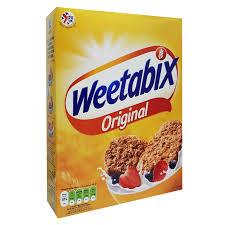 How do you have your weetabix? Weetabix Original 430g Supersavings