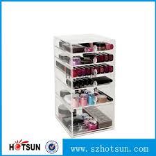 Make Up Stands And Displays Inspiration HotsunA32 Custom Makeup Mac Cosmetic Display Standprofessional
