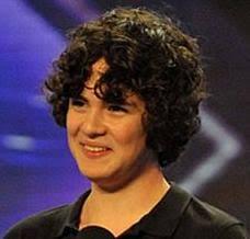 The X Factor 2011: Max Mackay Audition - maxmackay