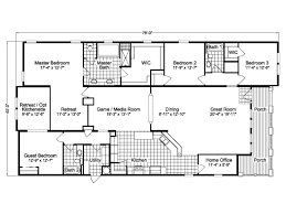stylish modular home. Manufactured Home Floor Plan Stylish Modular Plans La Belle X4766s Stylish Modular Home