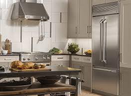 french door refrigerator in kitchen. Professional French Door Refrigerator In Kitchen