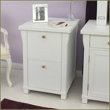 3 drawer wood filing cabinet three drawer file cabinet white home furniture