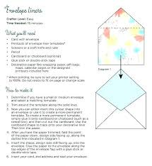 A2 Card Template Word A2 Envelope Printing Template Free Envelope Printing