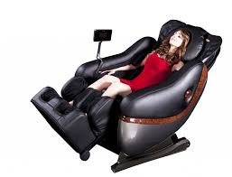 best massage chair reviews black leather material cover curved shape wooden accent side zero gravity design mf chairs serenity ultimate