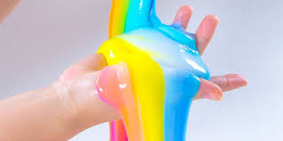 slime recipes without borax or