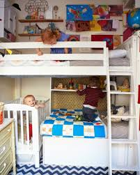 Shared Kids Bedroom Shared Kids Rooms A Cup Of Jo