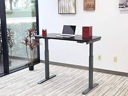 Home office standing desk Human Hamster Wheel Motionwise Sdg48b Electric Standing Desk 24x48 Home Office Series 28quot Amazoncom Amazoncom Motionwise Sdg48b Electric Standing Desk 24x48 Home