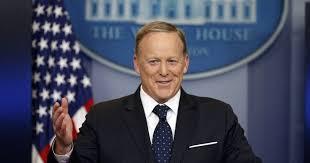 Black Man Accuses Sean Spicer Of Hurling Racial Slur At Him Cool Sean Spicer Resume