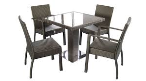 unique wrought iron dining table light of room black wicker round set wicker outdoor dining