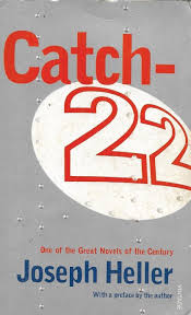 picture of catch 22