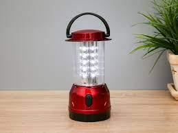 Đèn sạc Điện Quang ĐQ PRL01 02765 đỏ