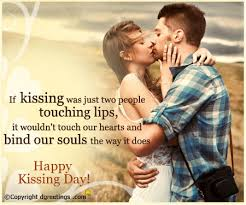 happy kiss day quotes.  Happy Online Kiss Day Quotes Intended Happy A