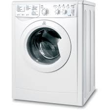 Hotpoint Washer Dryer Combo Freestanding Washer Dryer 6kg Iwdc 6125 Uk
