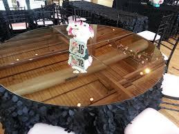 whole table top mirror al