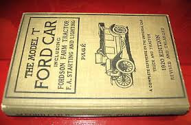 model t wiring diagram images of in its final year  ford model t owners manual 1915 1916 1917 1918 1919 guide