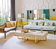 interior design eclectic style