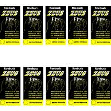 What Is A Zeus Chart Details About Zeus Precision Engineers Metric Data Book Chart Charts Reference Tables X 10