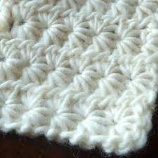 Crochet Star Pattern Adorable How To Crochet Star Stitch AllFreeCrochetAfghanPatterns