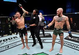 Conor McGregor knockout leaves UFC ...