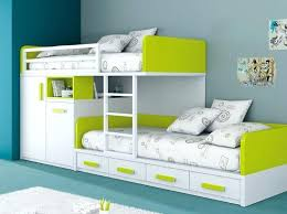 kids bunk beds with storage kids beds with storage for a tidy room extraordinary white green kids bunk beds with storage