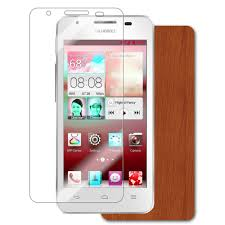 Huawei G510 Light Details About Skinomi Light Wood Full Body Phone Skin Screen Protector For Huawei Ascend G510