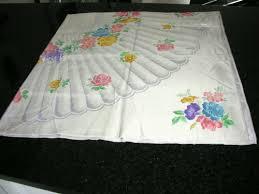 Risultati immagini per hand painted irish damask linen