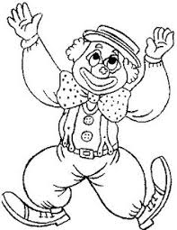 coloring pages for kids to print clowns and circus coloring page clown coloring coloring book