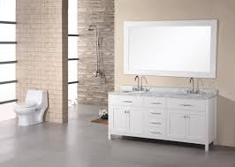 White Double Bathroom Vanities Do I Need Double Sink Bathroom Vanities Interior Design