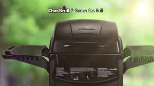 Char Broil Lighting Instructions Char Broil 2 Burner Gas Grill
