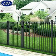 Home Depot Fence Wire Hog Hog Wire Fence Panels Home Depot