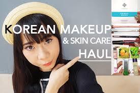 beauty ger indonesia raden ayu korean makeup haul