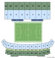 Td Place Stadium Tickets And Td Place Stadium Seating Chart