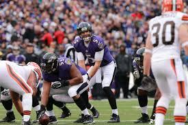 2015 Ravens Depth Chart Quarterbacks Baltimore Beatdown
