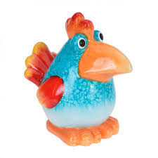<b>Фигура</b> декоративная <b>KOOPMAN</b> Птичка в ассортименте купить в ...