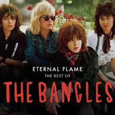 Eternal Flame Bangles Letras De Canciones Letra De Eternal Flame Letras De The