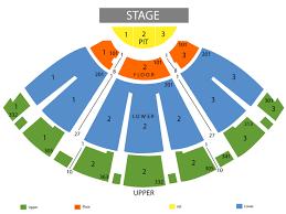 Denver Cirque Du Soleil Seating Chart Bellco Theatre Seating Chart Cheap Tickets Asap