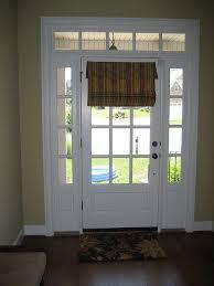 front door window curtainsCurtains For Door Windows  Onlycurtain Blackout French Door