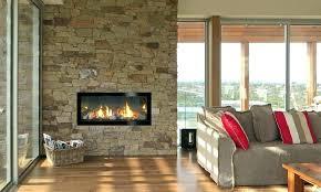 ventless fireplace insert fireplaces ventless fireplace inserts propane