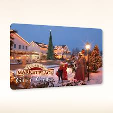 blue gate gift card