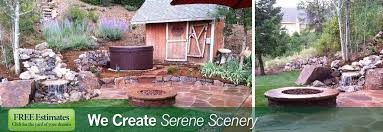 Small Picture McCords Garden Center and Landscaping Palmer Lake Colorado