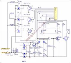 electronic circuits 8085 projects blog archive automatic automatic rice cooker circuit 2